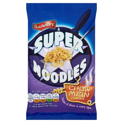 BATCHELORS  SUPER NOODLES CHINESE