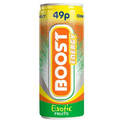BOOST EXOTIC PM49P CAN