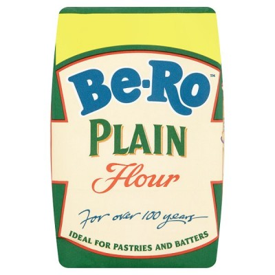 BERO PLAIN FLOUR PM