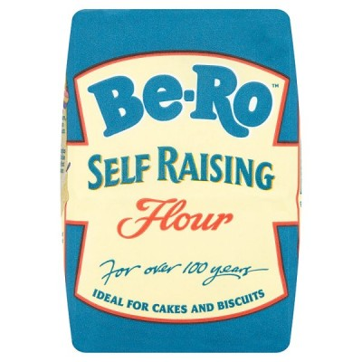 BERO SELF RAISING FLOUR