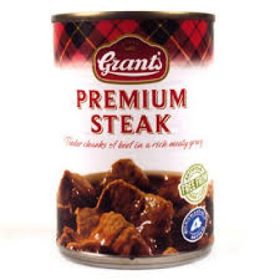 GRANTS PREMIUM STEAK PM