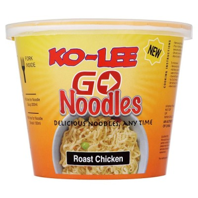 KO-LEE CUP NOODLE CHICKEN