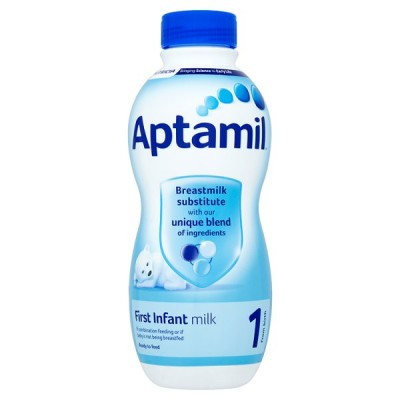 APTAMIL 1ST MILK RTF