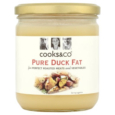 COOKS&CO DUCK FAT