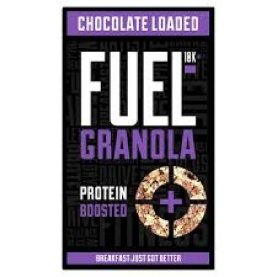 FUEL10K GRANOLA CHOCOLATE